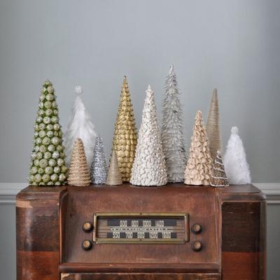 handmade-christmas-trees-christmas-diy
