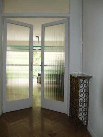 El ANTES del acceso al salón